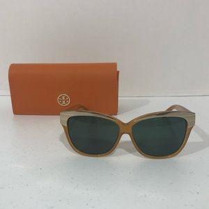 🕶TORY BURCH🕶 sunglasses with box